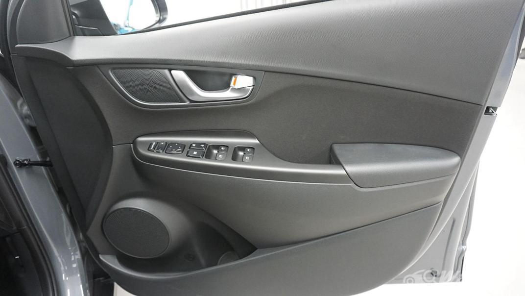2021 Hyundai Kona 2.0 Active Interior 039