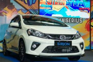 Perodua Myvi awarded best city car by Indonesia's Gen-Z