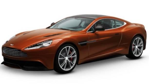 Aston Martin Vanquish (2018) Others 008