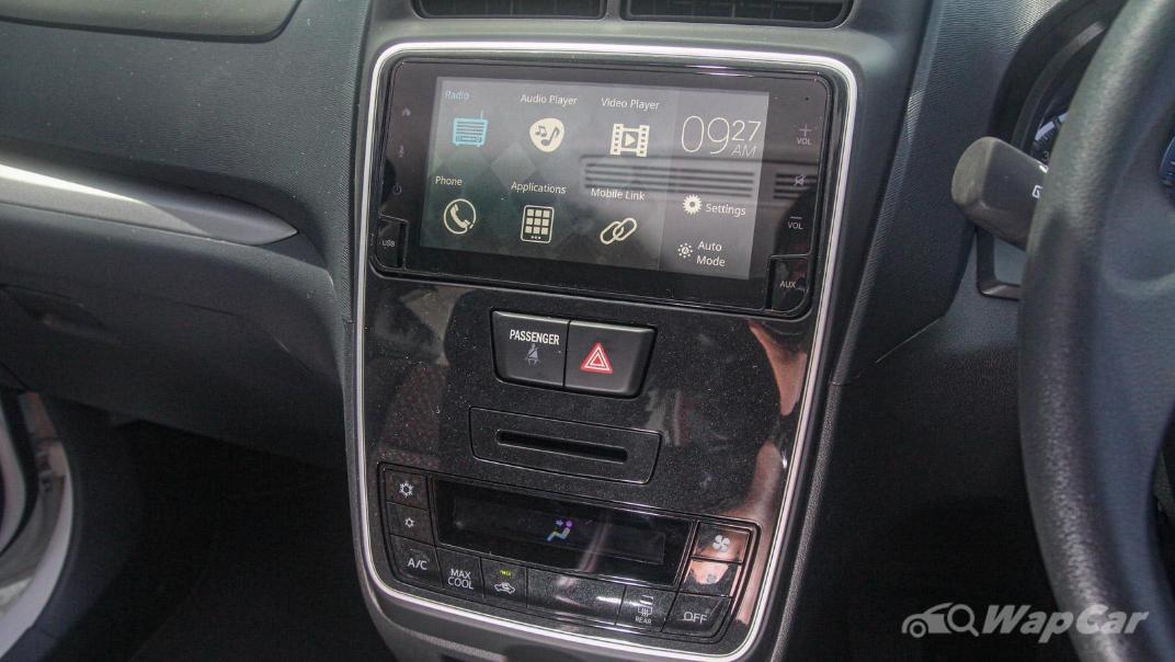 2019 Toyota Avanza 1.5S+ Interior 007