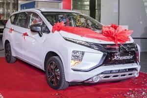 Mitsubishi Xpander 'tapau sales' Toyota Avanza - x155 kali ganda di Vietnam pada Januari 2021!