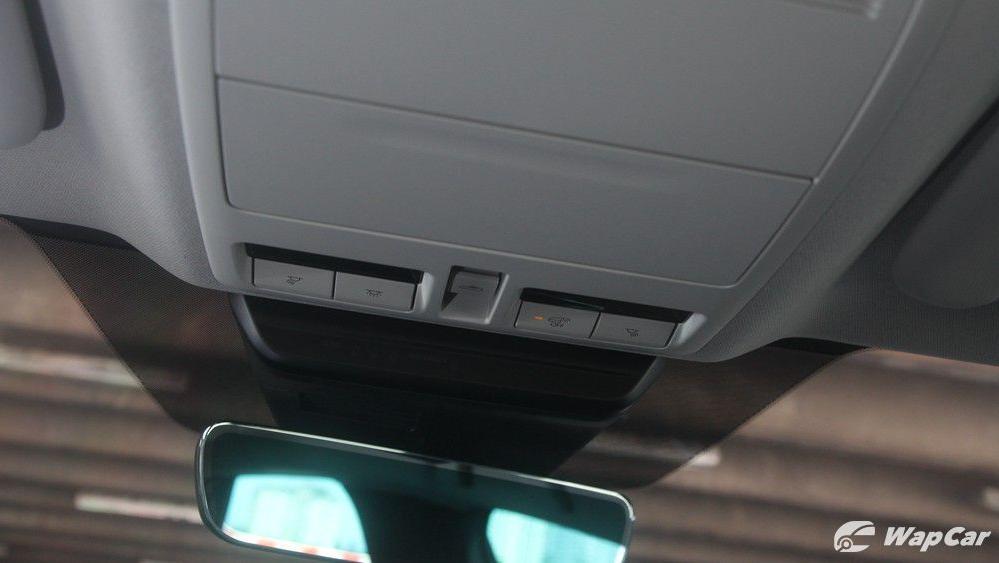 2020 Mazda CX-30 SKYACTIV-G 2.0 Interior 047
