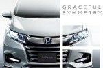 Honda Maylasia Announced The New 2018 Honda Odyssey Facelift Launchment