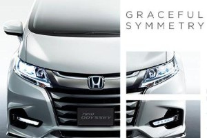 Honda Maylasia Announced The New 2018 Honda Odyssey Facelift Launchment