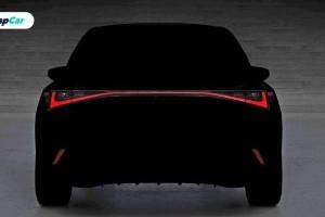 'Teaser' Lexus IS 2021 baharu, tayangan perdana 10 Jun.