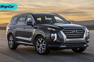 Hyundai Palisade akan tiba di Indonesia. Malaysia bila lagi?