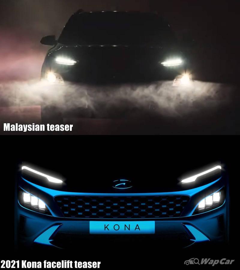 HSDM confirms Hyundai Kona to be CBU (Korea), launch in Q4 2020, 177 PS, ADAS 02