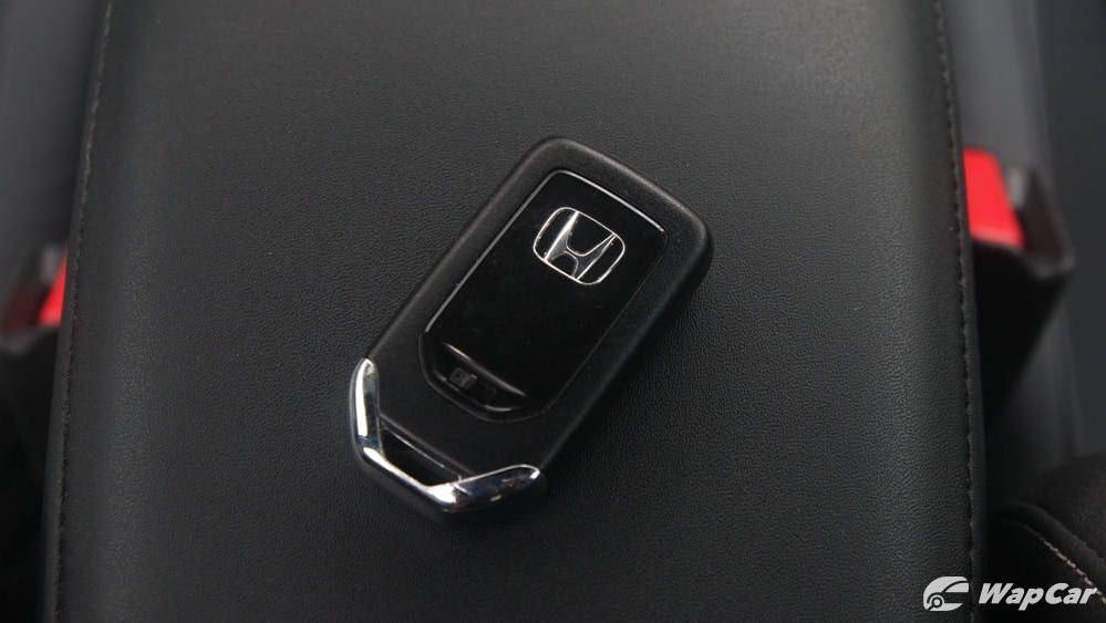 2019 Honda HR-V 1.8 RS Others 009