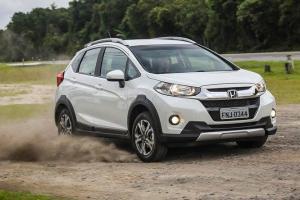 Honda akan hadir dengan SUV kompak untuk saingi Perodua D55L?