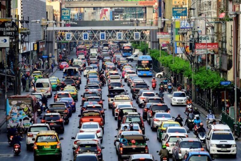 Over 1,000 EVs registered in Thailand in 2020, MG ZS EV more popular than Tesla 02