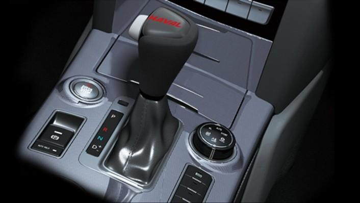 2020 Haval H9 2.0 Premium Interior 005