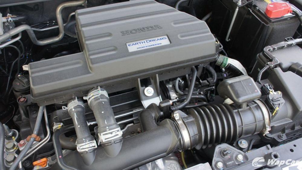 2019 Honda CR-V 1.5TC Premium 2WD Others 009