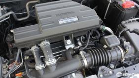 2019 Honda CR-V 1.5TC Premium 2WD Exterior 009