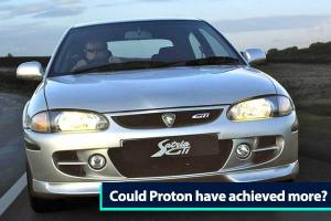 35 years of Proton – Could Proton have achieved more at 35?