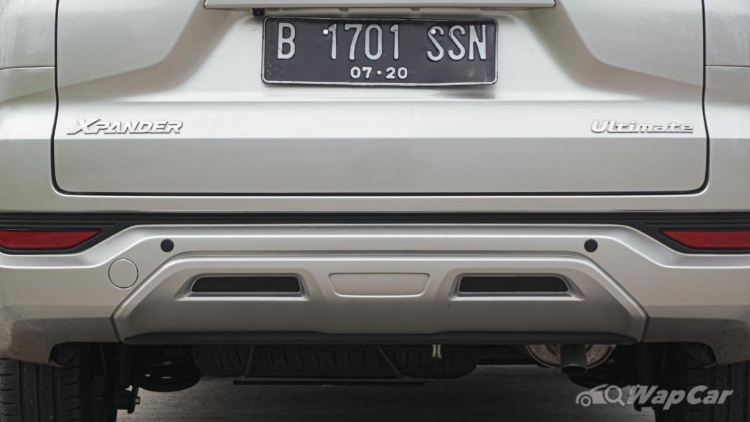 2020 Mitsubishi Xpander Upcoming Version Exterior 021