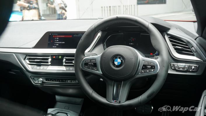 2020 BMW 2 Series 218i Gran Coupe Interior 010
