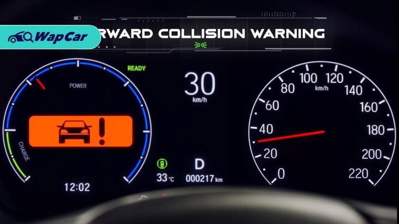 2020 Honda City RS bakal terima panel instrumen eksklusif untuk Malaysia! 01