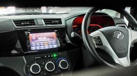 2018 Perodua Bezza 1.3 Advance Exterior 014