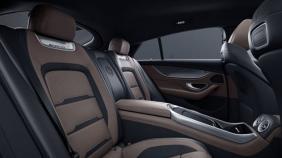 Mercedes-Benz AMG GT 4-door (2019) Exterior 001