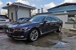 Owner Review: Luxury meets performance - Experiencing the BMW 740Le