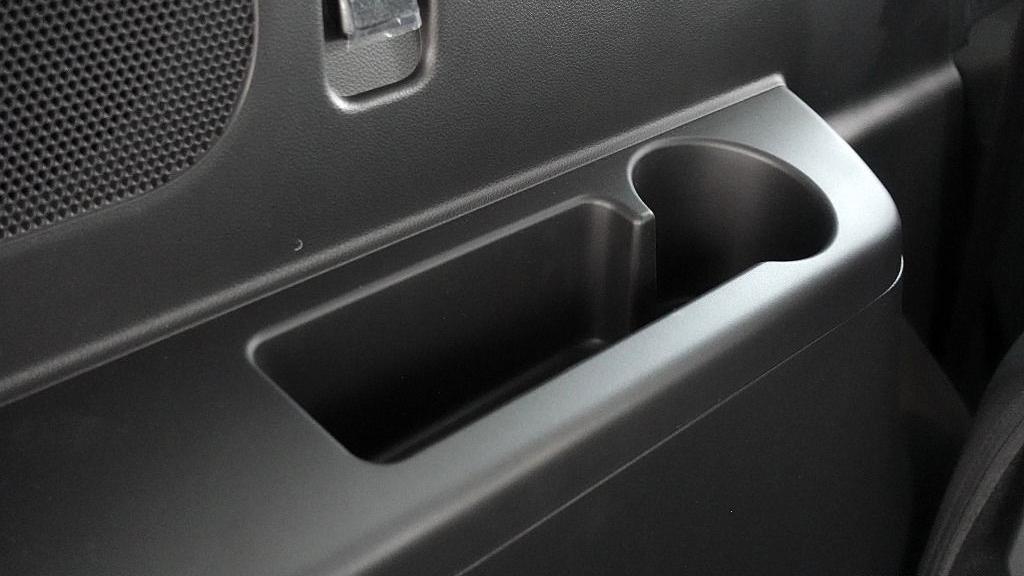 2019 Perodua Aruz 1.5 X Interior 056