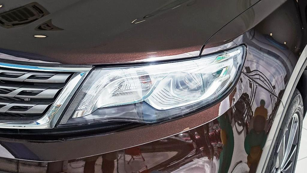 2018 Proton X70 1.8 TGDI Premium 2WD Exterior 020