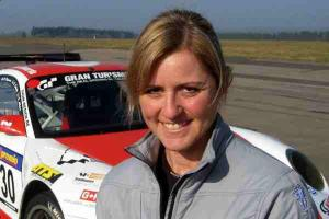 Nürburgring Queen Sabine Schmitz has passed away after long battle with cancer