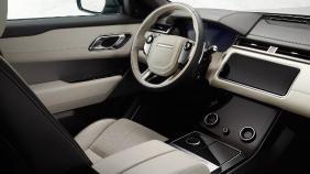 Land Rover Range Rover Velar (2018) Exterior 002