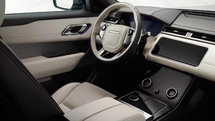 Land Rover Range Rover Velar (2018) Interior 002