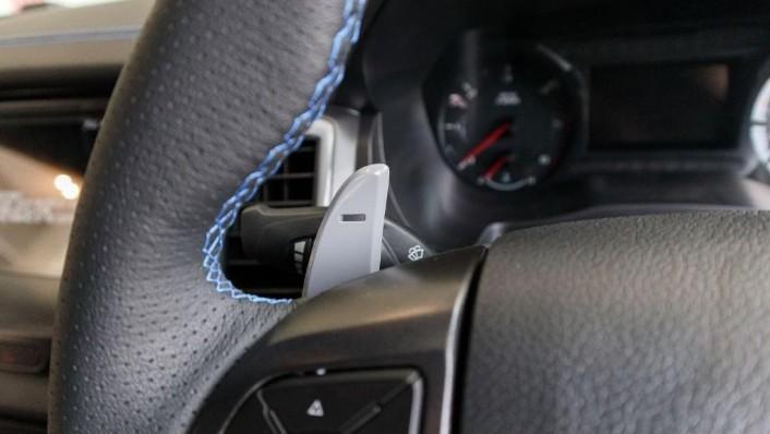 2019 Ford Ranger Raptor 2.0L 4X4 High Rdier Interior 009