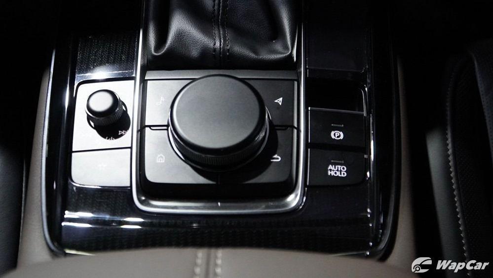 2020 Mazda CX-30 Interior 017