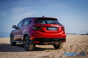 Honda HR-V 2019: Buy or bye?
