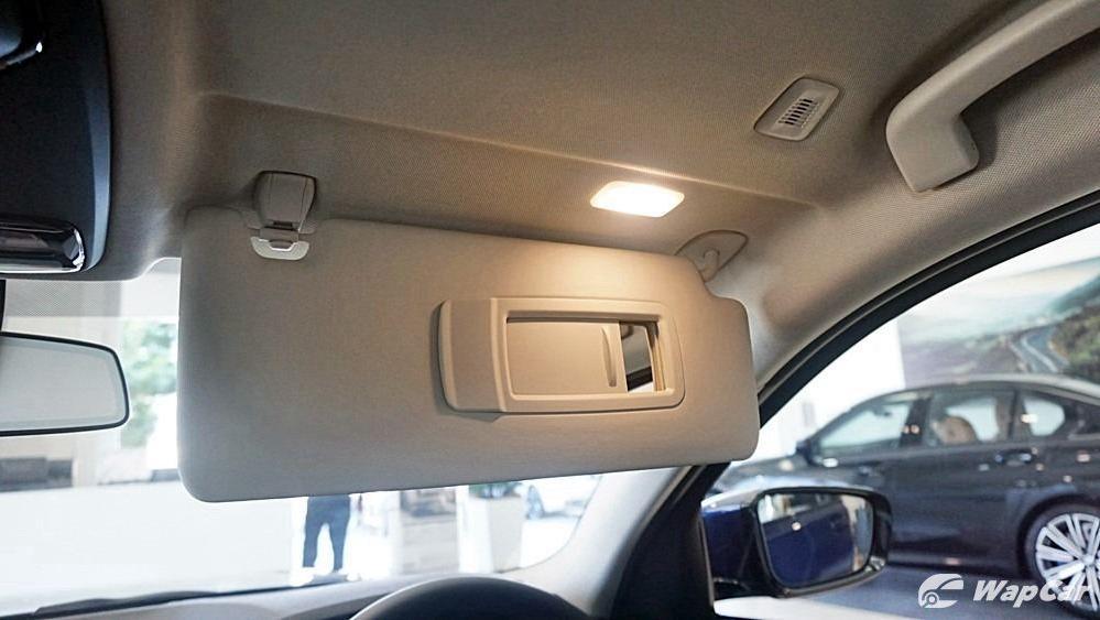 2020 BMW 3 Series 320i Sport Interior 167
