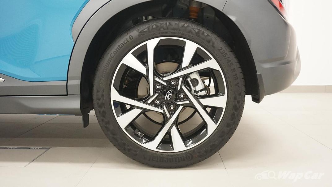 2021 Hyundai Kona 2.0 Active Exterior 026