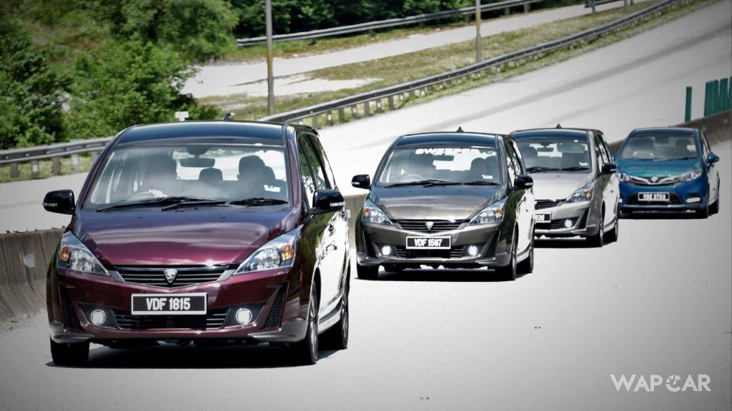 In Brief: 2019 Proton Exora – it's 10 years old, still worth your consideration? 01