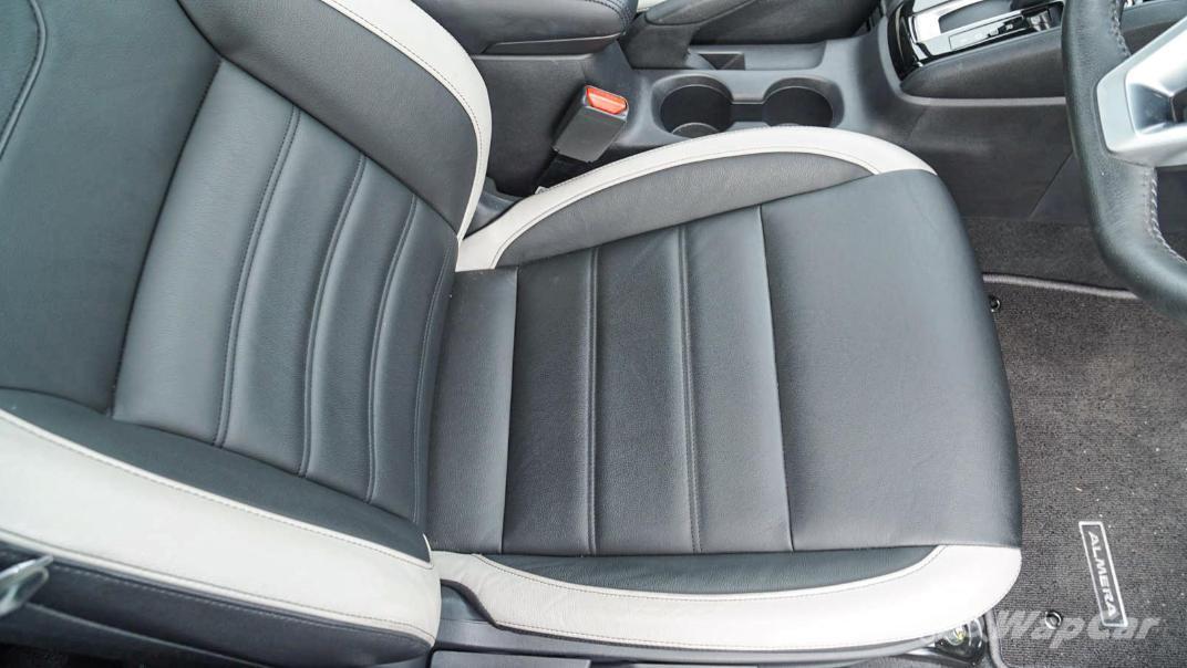 2020 Nissan Almera 1.0L VLT Interior 029