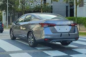 Intipan: Nissan Almera 2020 serba baru di jalanraya Malaysia!