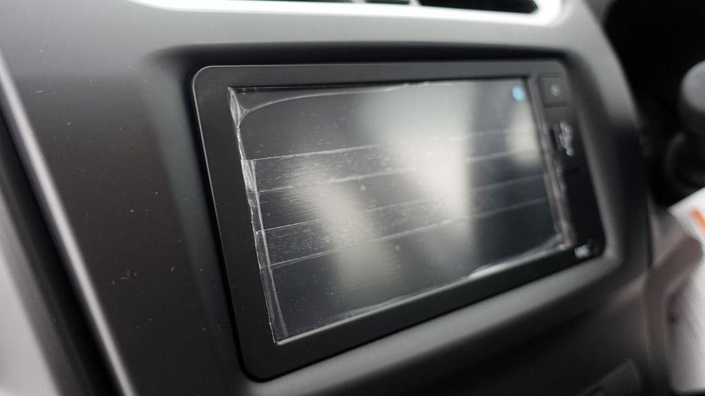 2019 Perodua Aruz 1.5 X Interior 025