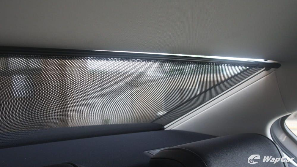 2018 Volkswagen Passat 2.0 TSI Highline Interior 062