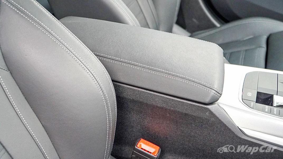 2020 BMW 3 Series 320i Sport Interior 129