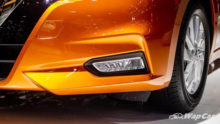 2020 Nissan Almera Public Exterior 009