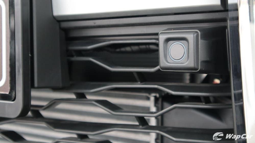 2019 Mitsubishi Triton VGT Adventure X Exterior 011