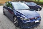 Intipan: VW Golf GTI Mk8 tanpa sebarang samaran di Putrajaya. Bakal dipasang di Pekan, Pahang?