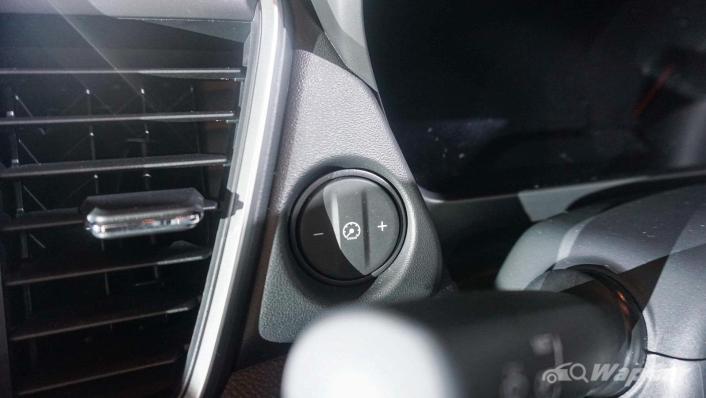 2020 Honda City RS 1.5 Hybrid Interior 009