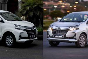 Next-gen 2021 Toyota Avanza to get both FWD and RWD configs