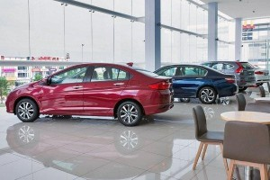 Gov to cut 100% sales tax for CKD cars and 50% for CBU cars, cheap enough?
