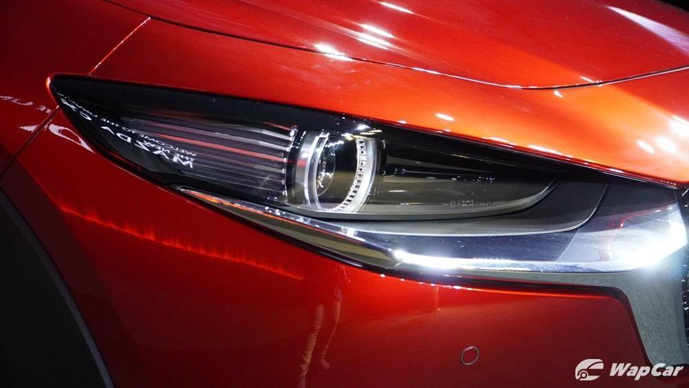 2020 Mazda CX-30 Exterior 005
