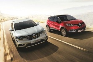 Renault Malaysia updates all Renault Subscription plans
