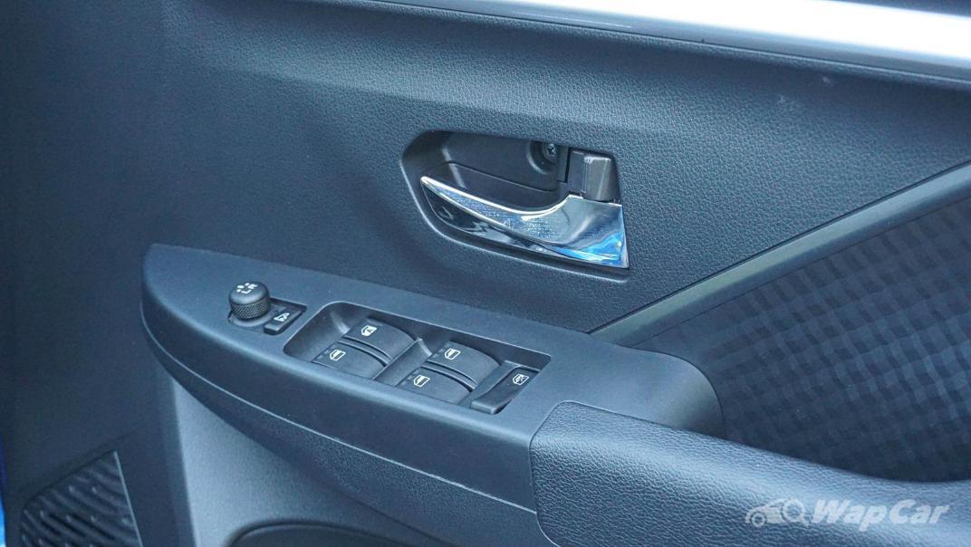 2019 Perodua Aruz 1.5 AV Interior 068