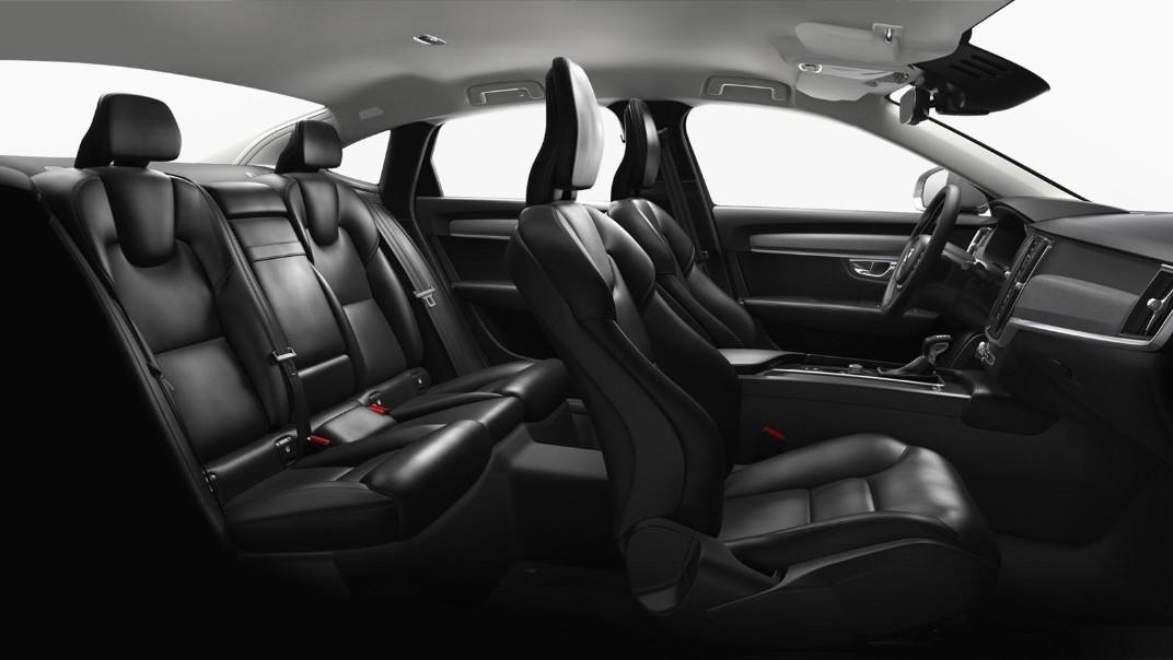 2020 Volvo S90 Interior 002